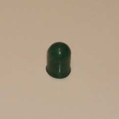 CAPCOM FILTER LAMP T 3-1/4 T/GREEN