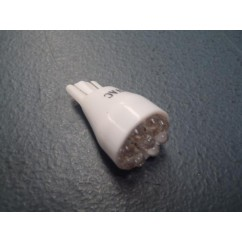 PSPA 906 9 LED - WHITE