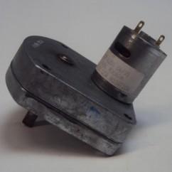 INDY 500 Stepper Motor