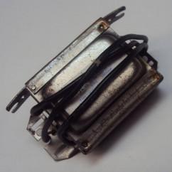 multy tap transformer