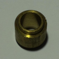 Pivot bushing bottom