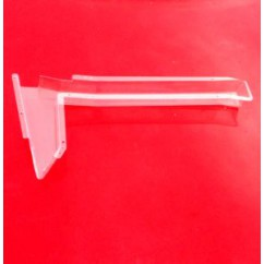 JUNKYARD PLASTIC TROUGH
