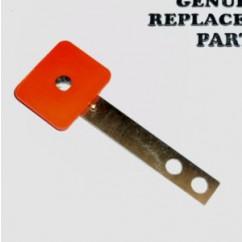 Target blade (capcom)