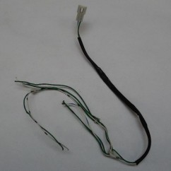 center ramp cable