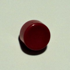 Button Red Pinball 2000