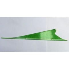 CAPCOM PLASTIC PB-11 LOWER LEFT ORBIT