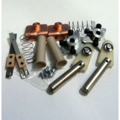 Classic Stern Flipper Rebuild Kit: Left and Right Flippers