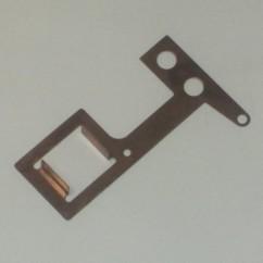 blade contact w/side lug