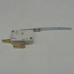 Micro Switch with blade 27-3742