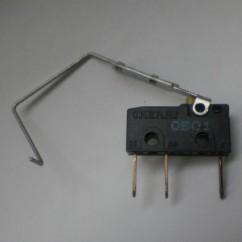 microswitch switch sub mini