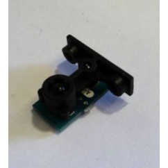 LED Receiver for Opto Assemblies