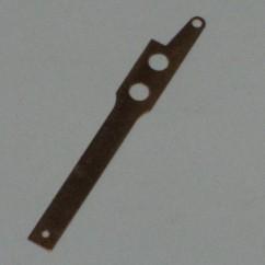 blade contact