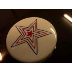 Gottlieb BUMPER CAP - RED A15200R