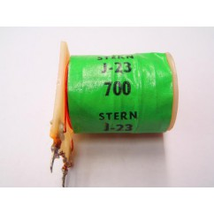Stern Coil J-23-700