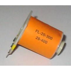 FL-20-300/28-400 Flipper Coil