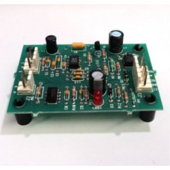 Opto switch - 24 PCB Assembly