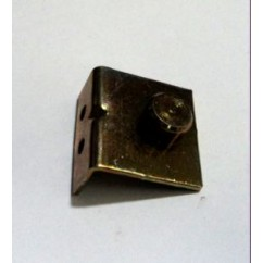 Bracket,Coil Plunger Stop A-118