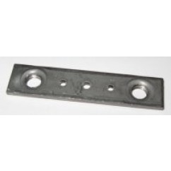 Leg Plate 01-9296
