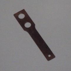 blade contact short 06-1A-8