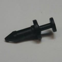 plastic rivet