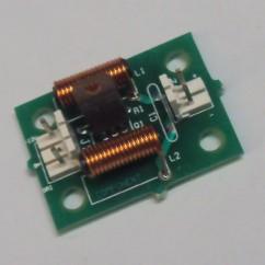 Motor EMI Board A-15340