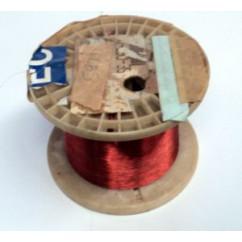 magnet wire-130deg c sns 35ga