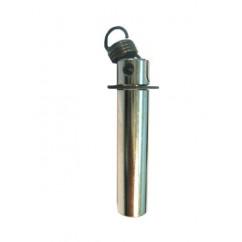 Diverter plunger assembly