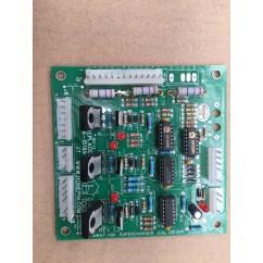 Getaway Turbo Magnet Driver PCB A-15189