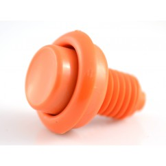 cabinet flipper button orange