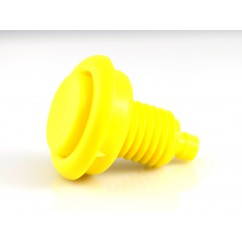 cabinet flipper button yellow