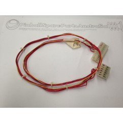 4 lamp pcb assembly cable