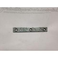 Leg Plate 3 hole 01-9296-3
