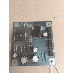 CAPCOM Display Driver Board  untested