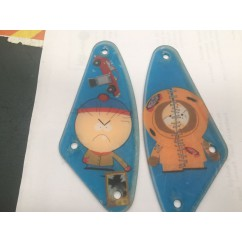 South Park Slingshot Plastics