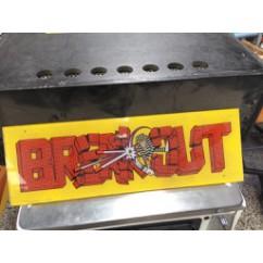 Atari breakout perspex set