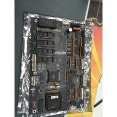 CAPCOM SUB-ASSEMBLY PCB CPU SYSTEM PB