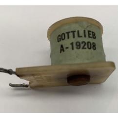 Gottlieb Coil A-19208