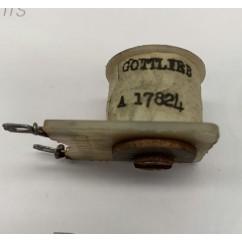 Gottlieb Coil A-17824