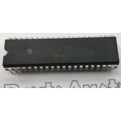 D71055C Integrated Circuit Case DIP40 Make NEC