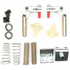 Data East (11/89 - 01/92) Flipper Rebuild Kit