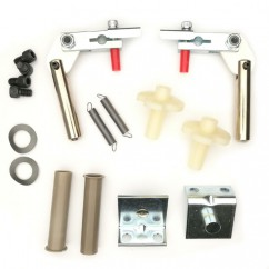 Data East (06/92 - 04/93) Flipper Rebuild Kit