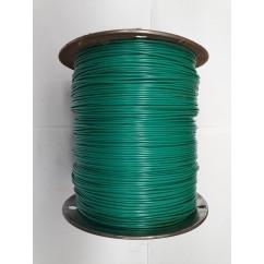 Wire 18g  Green