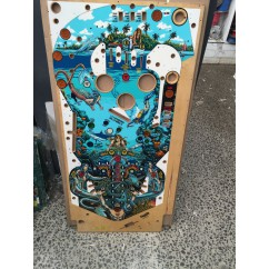 Fathom  playfield  (cpr)