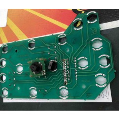 16 lamp pcb assembly second hand