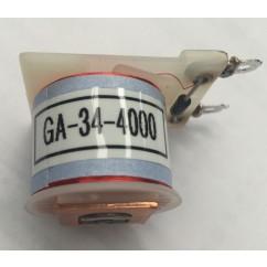 Bally GA-34-4000 coil