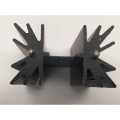 AAVID 531102 Heat Sinks