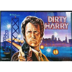 DIRTY HARRY RUBBER KIT WHITE
