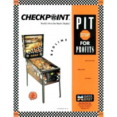 Checkpoint  rubber kit - black