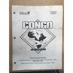 CONGO OPERATIONS MANUAL