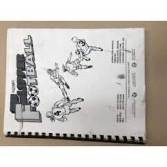 Flipper Football Manual